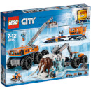 LEGO City: Arctic Mobile Arktis-Forschungsstation (60195)