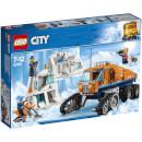 City: Ártico: Vehículo de exploración (60194)