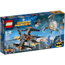 Super-Heroes Batman: Brother Eye Takedown (76111)