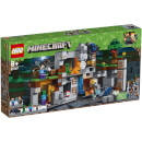LEGO Minecraft: The Bedrock Adventures (21147)