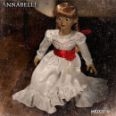 Mezco Réplica Muñeca Annabelle - Annabelle: Creation