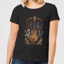 coco-guitar-poster-damen-t-shirt-schwarz-5xl-schwarz