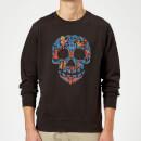 coco-skull-pattern-pullover-schwarz-5xl-schwarz