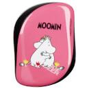 Tangle Teezer Compact Hair Styler Moomin Pink