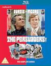Network The Persuaders! - The Complete Series