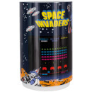 space-invaders-projection-light
