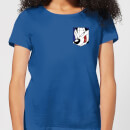looney-tunes-pepe-le-pew-gesicht-faux-pocket-damen-t-shirt-blau-royal-s-royal-blue