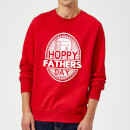 hoppy-fathers-day-sweatshirt-red-s-rot
