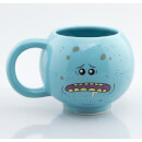 Rick and Morty Mr. Meeseeks 3D Mug