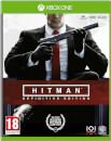 Square Enix Hitman: Definitive Edition