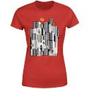 die-unglaublichen-2-skyline-damen-t-shirt-rot-xxl-rot