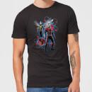 ant-man-and-the-wasp-particle-pose-herren-t-shirt-schwarz-4xl-schwarz