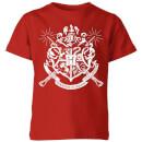harry-potter-hogwarts-house-crest-kinder-t-shirt-rot-3-4-jahre-rot
