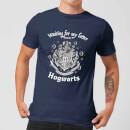 harry-potter-waiting-for-my-letter-from-hogwarts-herren-t-shirt-navy-blau-s-marineblau