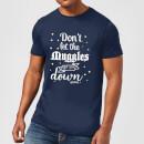 harry-potter-don-t-let-the-muggles-get-you-down-herren-t-shirt-navy-blau-s-marineblau