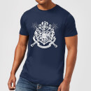harry-potter-hogwarts-house-crest-herren-t-shirt-navy-blau-s-marineblau