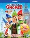 Paramount Home Entertainment Sherlock Gnomes