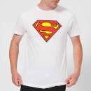 dc-originals-official-superman-shield-herren-t-shirt-wei-4xl-wei-, 17.49 EUR @ sowaswillichauch-de