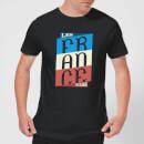 Camiseta Fútbol Francia Les Tricolores - Hombre - Negro