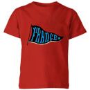 france-pennant-kinder-t-shirt-rot-11-12-jahre-rot