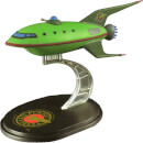 futurama-mini-masters-replica-planet-express-ship-12cm
