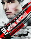 Mission Impossible I - 4K Ultra HD - Limited Edition Steelbook
