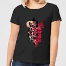 marvel-deadpool-lady-deadpool-damen-t-shirt-schwarz-s-schwarz