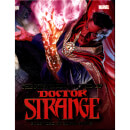 TBS Marvel The Mysterious World of Doctor Strange