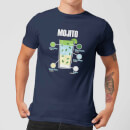 mojito-men-s-t-shirt-navy-xl-marineblau