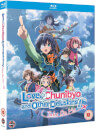 Love, Chunibyo and Other Delusions! The Movie: Take On Me Blu-ray