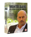 Inspector Montalbano - Collection 1-8 Boxed Set