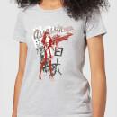 marvel-knights-elektra-assassin-women-s-t-shirt-grey-s-grau