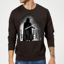 star-wars-darth-vader-i-am-your-father-silhouette-sweatshirt-black-xl-schwarz