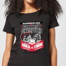 marvel-thor-ragnarok-champions-poster-women-s-t-shirt-black-m-schwarz, 17.49 EUR @ sowaswillichauch-de