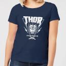 marvel-thor-ragnarok-asgardian-triangle-damen-t-shirt-navy-blau-s-marineblau