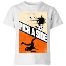 dc-comics-batman-fu-ball-pick-a-side-kinder-t-shirt-wei-9-10-jahre-wei-