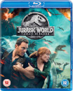 Jurassic World: Fallen Kingdom (Includes Digital Download)