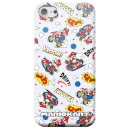 Nintendo Mario Kart Colour Comic Phone Case Samsung Note 8 Snap Case Matte