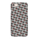 nintendo-nes-controller-pattern-smartphone-schutzhulle-iphone-8-snap-hulle-glanzend