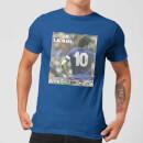 shoot-platini-le-roi-men-s-t-shirt-royal-blue-xxl-royal-blue