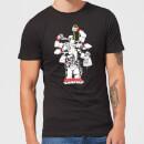 marvel-deadpool-multitasking-herren-t-shirt-schwarz-l-schwarz