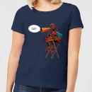 marvel-deadpool-director-cut-damen-t-shirt-navy-l-marineblau