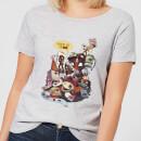marvel-deadpool-merchandise-royalties-damen-t-shirt-grau-s-grau