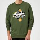 aloha-beach-vibes-sweatshirt-forest-green-s-forest-green