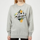 aloha-beach-vibes-women-s-sweatshirt-grey-s-grau