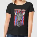 american-gods-skull-flag-damen-t-shirt-schwarz-l-schwarz