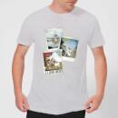 die-eiskonigin-olaf-polaroid-herren-t-shirt-grau-5xl-grau