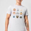 die-eiskonigin-emoji-heads-herren-t-shirt-grau-5xl-grau