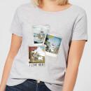 die-eiskonigin-olaf-polaroid-damen-t-shirt-grau-5xl-grau