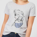 die-eiskonigin-elsa-sketch-damen-t-shirt-grau-5xl-grau
